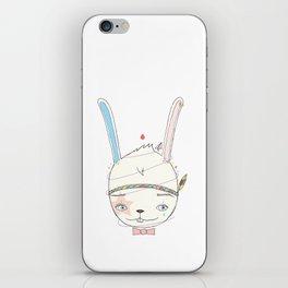 うさぎドロップ [Usagi doroppu] 토끼드롭 iPhone Skin