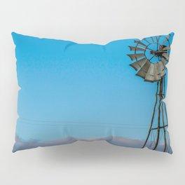 Colorado Windmill Pillow Sham