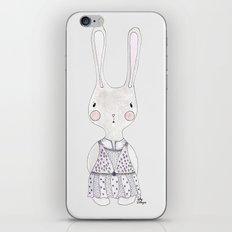 Gloria iPhone & iPod Skin