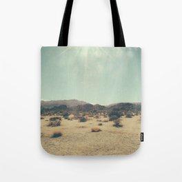 Wishing you were an endless sky Tote Bag