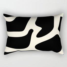 Giraffe texture #society6 #decor #buyart #artprint Rectangular Pillow