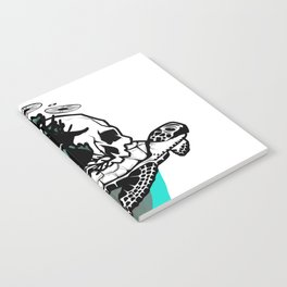 Sea Rules Notebook