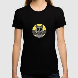 Retro Owl! T-shirt