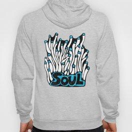 Blue Soul Hoody