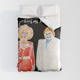 Debbie & Fester Comforters