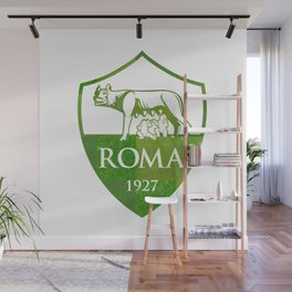 Football Club 20 Wall Mural