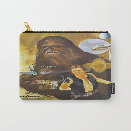 Star Chewbacca Wars Carry-All Pouch