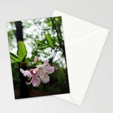 secret garden 19 Stationery Cards
