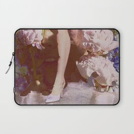 Sensitive glance Laptop Sleeve