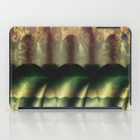 theater iPad Cases featuring In the Theater  by Truly Juel