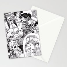 Little Alice Stationery Cards