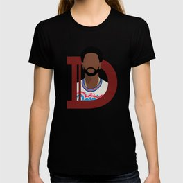 Detroit Sean T-shirt