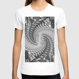 Confluence pt1 T-shirt