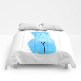 Bust Comforters