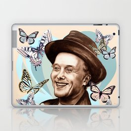 Mark Boogie Believer Laptop & iPad Skin