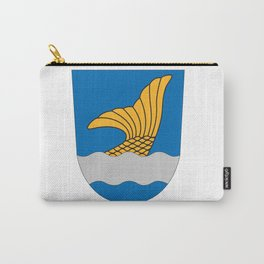 Flag of vantaa Carry-All Pouch