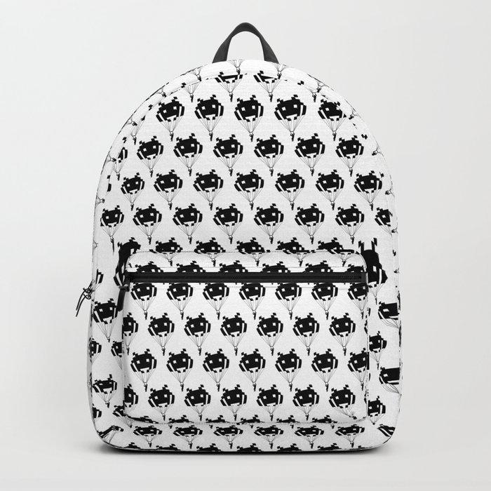 Invader Backpack
