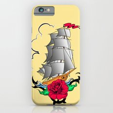 ship iPhone 6 Slim Case