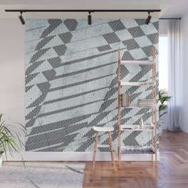 Patternity Wall Mural