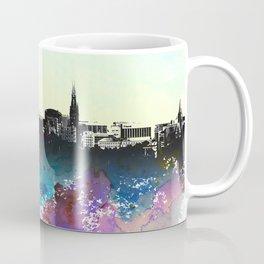Design 106 Ottawa Skyline Coffee Mug