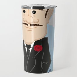 London Icons Travel Mug