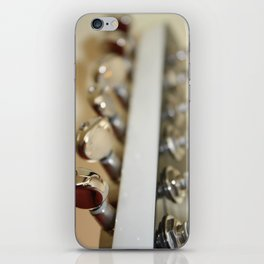 Guitar   iPhone Skin