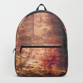 Little Red Tree Backpack