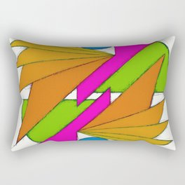 Avian 2 Rectangular Pillow