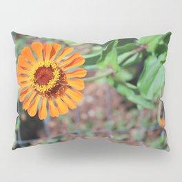 Flower No 5 Pillow Sham