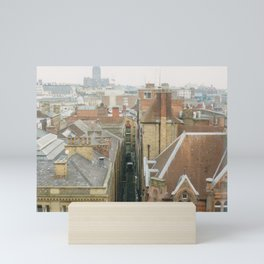 Hello, Liverpool Mini Art Print