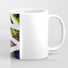 Sector Z Coffee Mug