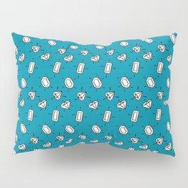 All I Want Bitch Pillow Sham