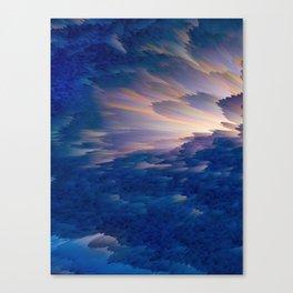 Fractus  Canvas Print