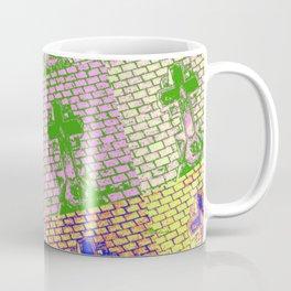 SAINT STEPHENS CHURCH CROSS Coffee Mug