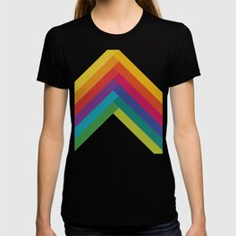 4b30eb307876 Rainbow Princess Glitter #2 #shiny #decor #art #society6. by Anita's &  Bella's Artwork. $25.99$25.99. Bright Summer Lines T-shirt