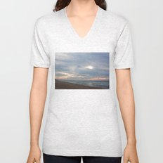 Cloudset Unisex V-Neck