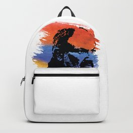 Nikol Pashinyan - Armenia Hayastan Backpack