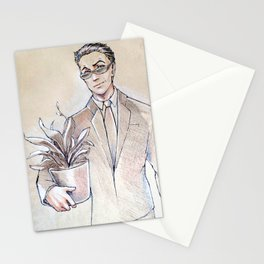 Crowley Stationery Cards