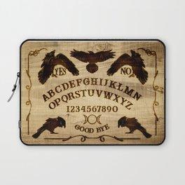 Raven Spirit Board Laptop Sleeve