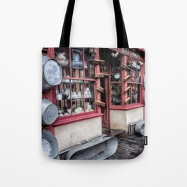 Victorian Stores Tote Bag
