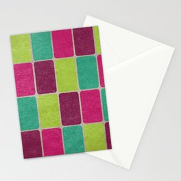 Soda Pop Scales Stationery Cards