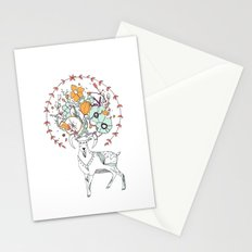 like a halo around your head Stationery Cards