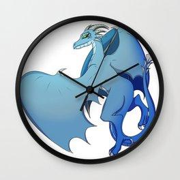 Syrena Wall Clock