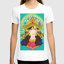 Jai Durga T-shirt