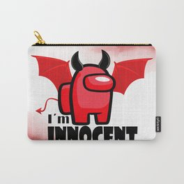 Among us, demon innocent Carry-All Pouch