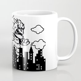 Gino Stomp Coffee Mug