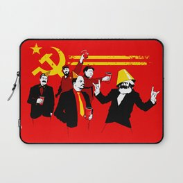 The Communist Party (original) Laptop Sleeve