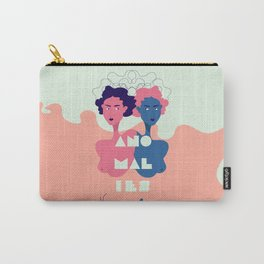 Anamoly Carry-All Pouch