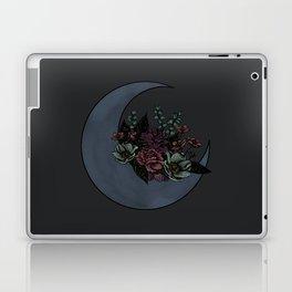 Moon Blossom Laptop & iPad Skin