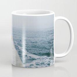 Spring sea Coffee Mug